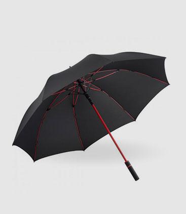 Regenschirm individuell bedruckbar werbemittel berlin rgp team