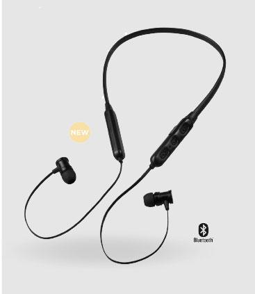 Bluetooth Ohrhörer mit Akku