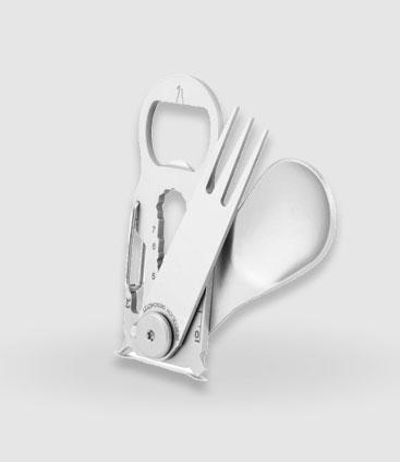 Key Tool mit verschiedenen Funktionen
