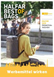 Titelblatt vom Promotion Taschen Katalog